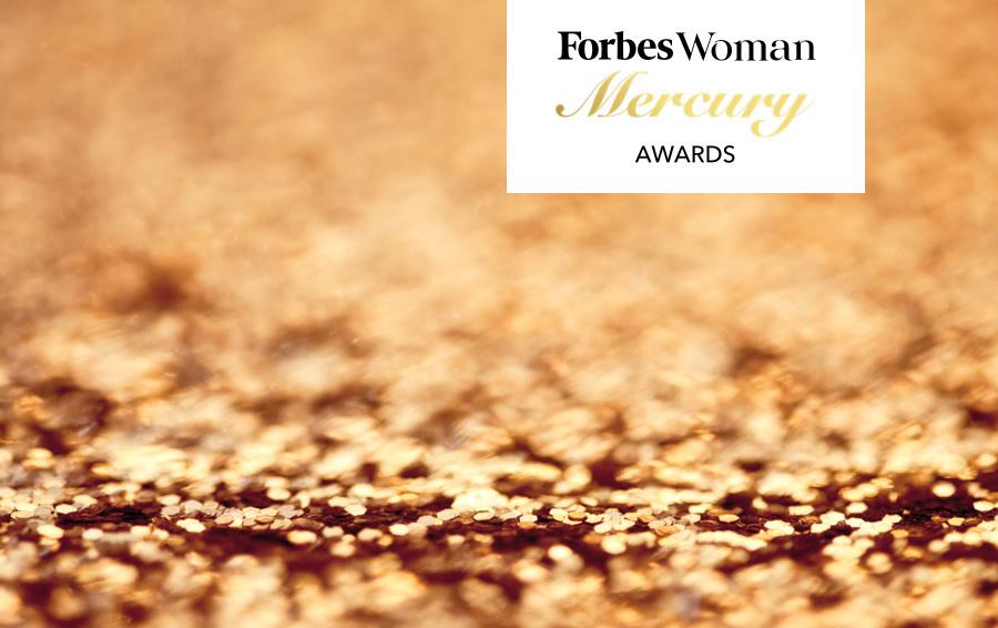 Как победить в конкурсе Forbes Woman Mercury Awards?